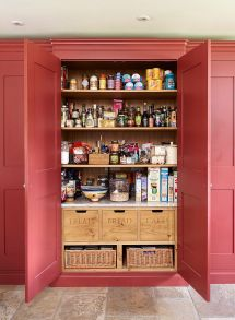 Ways to Organize Your Pantry