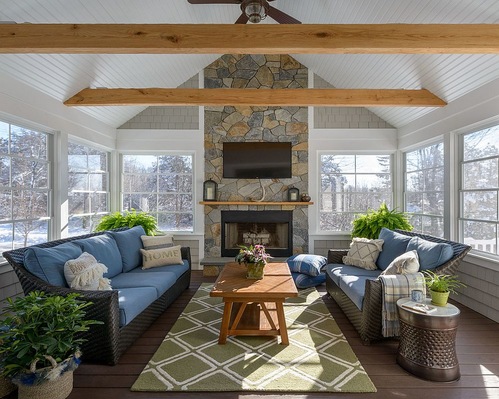 Sunroom Indoor Plant Ideas: 15 Trendy and Stylish Inspirations
