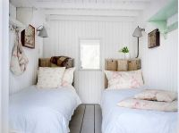 15 Small Guest Room Ideas with Space-Savvy Goodness