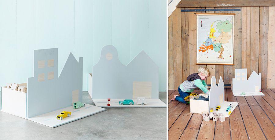 11 Space-Saving DIY Kids' Room Storage Ideas That Help