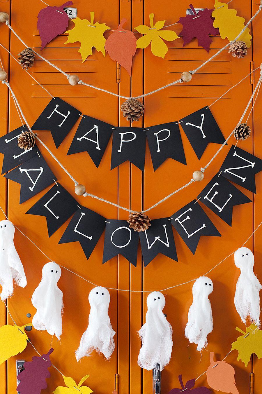 20 easy diy halloween