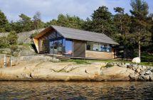Norwegian Modern Cabin