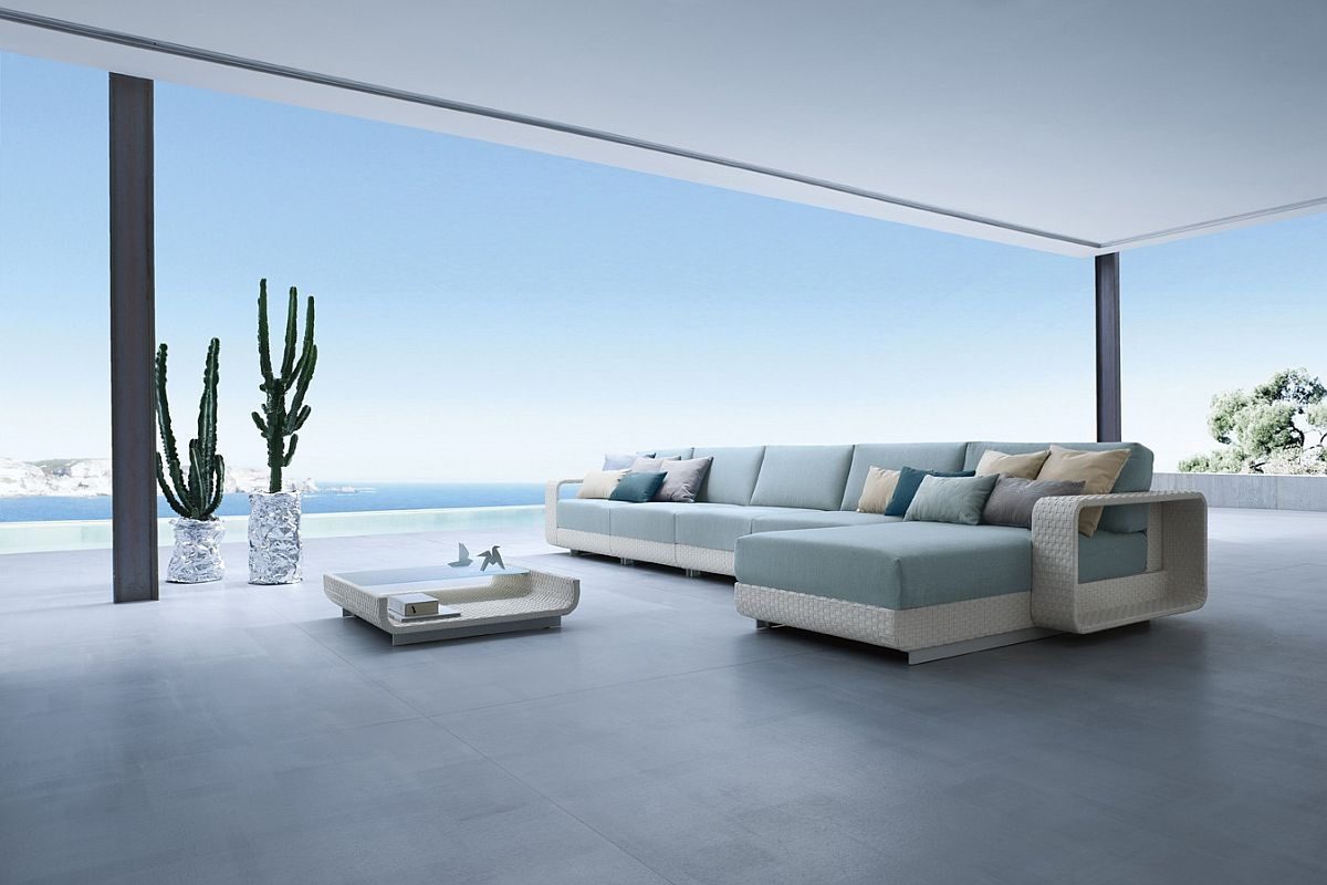 minimal and sophisticated outdoor
