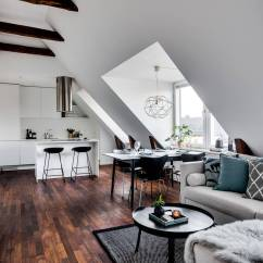 Interior Design For Small Living Room And Kitchen Rearrange My 50 Tiny Apartment Kitchens That Excel At Maximizing Spaces