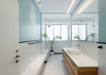 25 tiny apartment bathroom