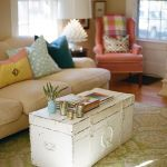 Suitcase And Trunk Coffee Tables 25 Gorgeous Ideas That Blend Vintage With Vivacious