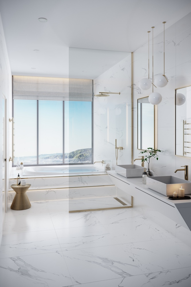 New Products At Porcelanosa Grupo S 26th Global