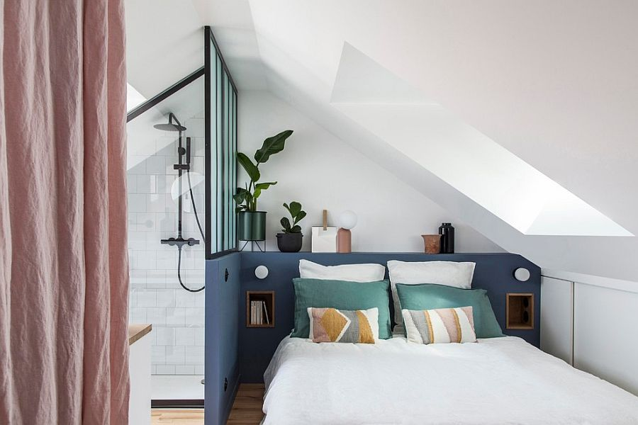 Modern Small Bedroom Ideas 20 Space Saving And Stylish Ideas For Every Home