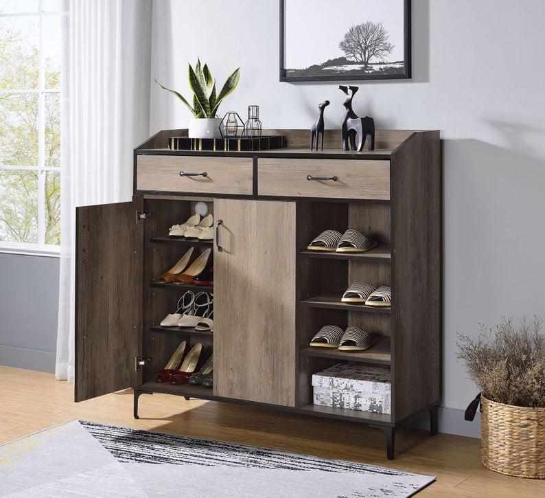 best entryway shoe storage ideas that