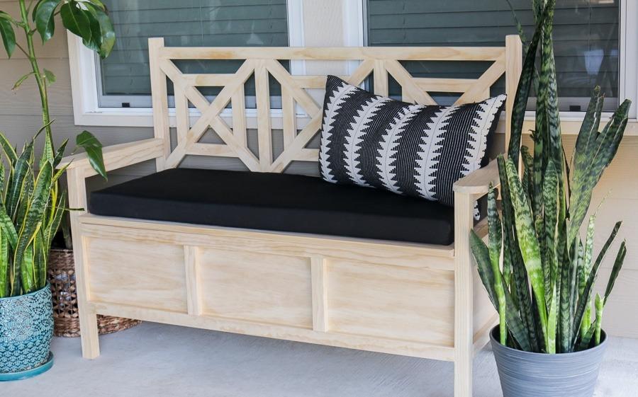 diy patio furniture ideas for a unique