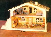 100 Alpine Bungalows Nelvic Villa Sherly Village