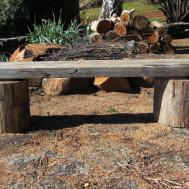 100 Bench Around Tree Designing Patio