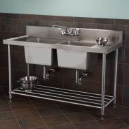 100 Ceramic Kitchen Sinks Ideas Butlers