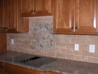 100 Ceramic Tile Murals Kitchen Backsplash Tips