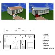 100 Environmentally Friendly House Plans