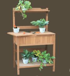 100 Garden Potting Benches Best Bench