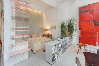 100 Loft Apartments Manhattan