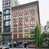 100 Manhattan Penthouses Sale Triplex