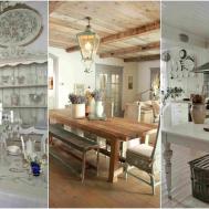 100 Rustic Charm Home Decor Ways Style
