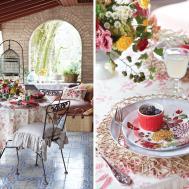 100 Summer Table Settings Uncategorized Stunning