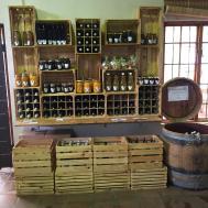 100 Wine Crate Bookshelves Diy Bar Design