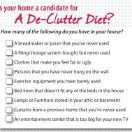 1000 Declutter Simplify
