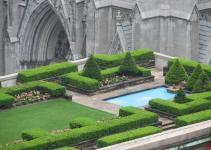 1000 Rooftop Gardens
