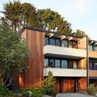 1962 Eichler Home Remodel San Francisco Klopf