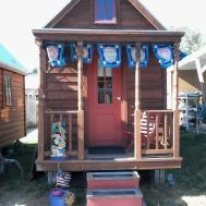 2007 Tumbleweed Lusby Tiny House Sale