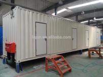 2015 Luxus Container Haus Ferienhaus Transportbeh Lter