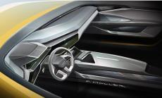 2016 Audi Tron Quattro Concepts