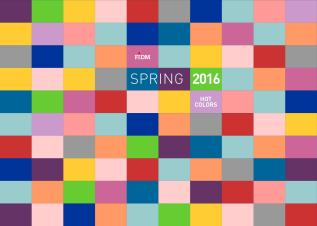 2016 Color Trends Fashion Colours Patentler