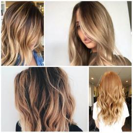 2018 Chic Hair Color Ideas Brunettes Best