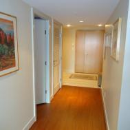 590 Nicola Street 701 Vancouver Foyer Rent
