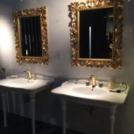 Achieve High End Luxury Bathroom Look Home