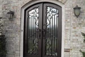 Adding Steel Door Your House Pay Itself