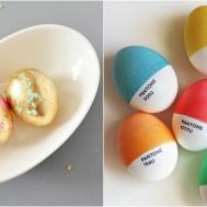 Adult Easter Egg Decorating Ideas Williams Sonoma Taste
