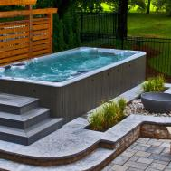 Afford Upgrade Your Home Hot Tub Dig