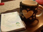 Ajeng Belajar Merajut Rajut Knitting Pattern