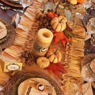 Amanda Parties Thanksgiving Decorating Ideas