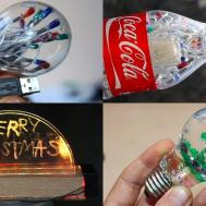 Amazing Christmas Diy Ideas Crafts