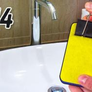 Amazing Cleaning Life Hacks Everyone Should Know