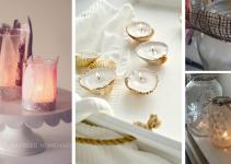 Amazing Diy Candle Holder Projects Your Home Cute