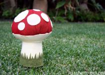 Amazing Diy Mushroom Projects Your Garden