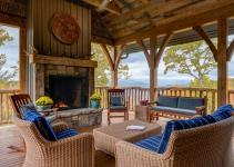 Amazing Rustic Deck Designs Enhance Your