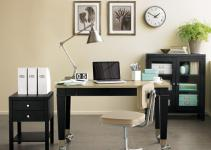 Amazingly Efficient Space Saving Desk Ideas