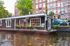 Amsterdam One Amazing City