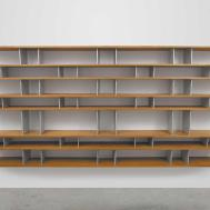 Amusing Brown Wooden Modern Wall Shelves Carpenter
