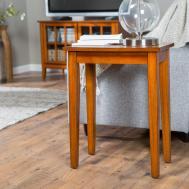 Amusing Storage End Tables Living Room Home Furniture