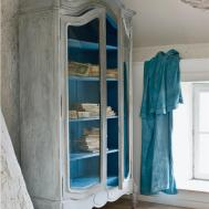 Annie Sloan Paint Tutorial Distressed Armoire